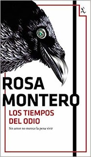 Los Tiempos del Odio – Rosa Montero