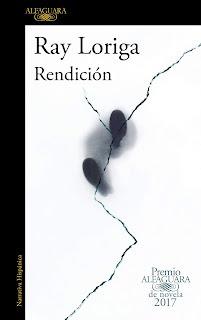 Rendición – Ray Loriga