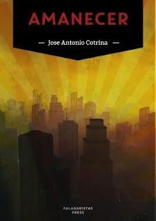 Amanecer – José Antonio Cotrina