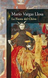La Fiesta del Chivo – Mario Vargas Llosa