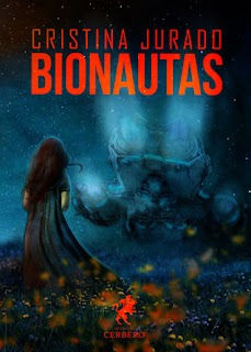 Bionautas – Cristina Jurado