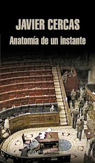 Anatomía de un instante – Javier Cercas