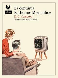 La continua Katherine Mortenhoe – D. G. Compton