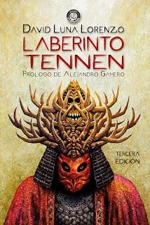 Laberinto Tennen – David Luna Lorenzo