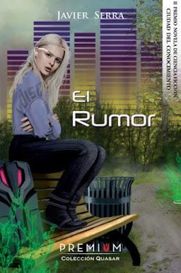 El Rumor – Javier Serra