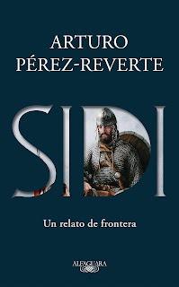 Sidi – Arturo Pérez-Reverte