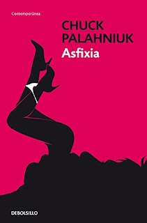Asfixia – Chuck Palahniuk