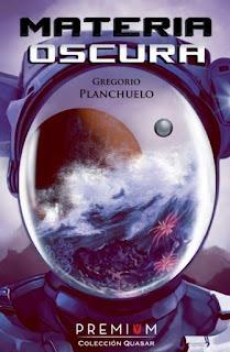 Materia Oscura – Gregorio Planchuelo