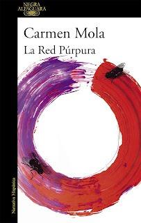 La red púrpura – Carmen Mola