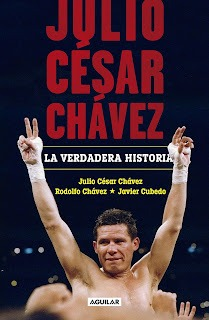 Julio César Chávez – Rodolfo Chávez / Javier Cubedo