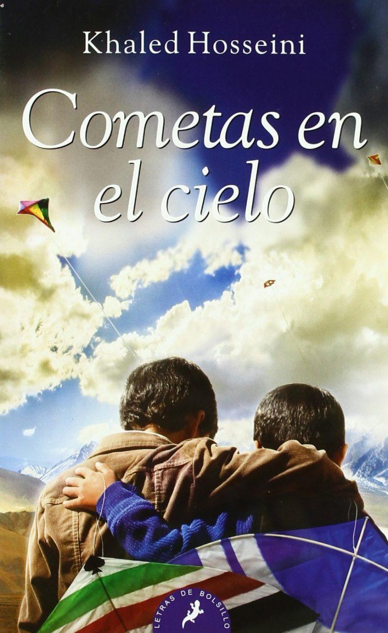 Cometas en el cielo – Khaled Hosseini