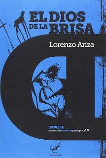 El dios de la brisa – Lorenzo Ariza