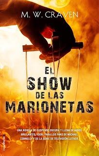 El show de las marionetas – M. W. Craven