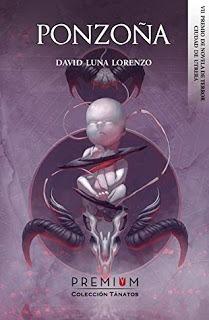 Ponzoña – David Luna Lorenzo