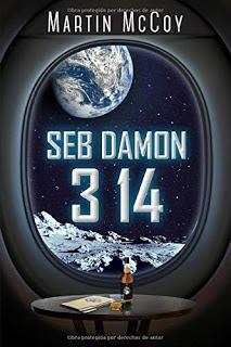 Seb Damon 3 14 – Martin McCoy