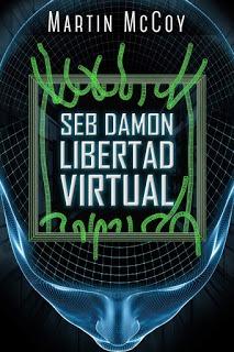 Seb Damon Libertad Virtual – Martin McCoy