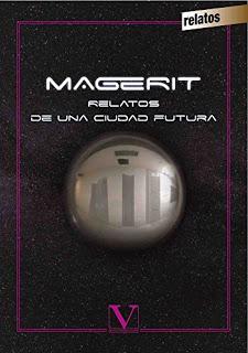 Magerit, relatos de una ciudad futura – VV.AA.