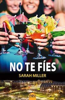 No te fíes – Sarah Miller