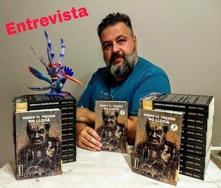 Entrevista: Ángel Vela