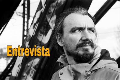 Entrevista: David Llorente