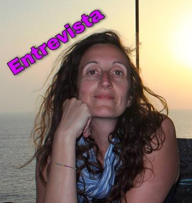 Entrevista: Rosa Sanmartín