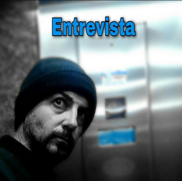 Entrevista: Héctor R. Asperilla (Adeptoobscura)