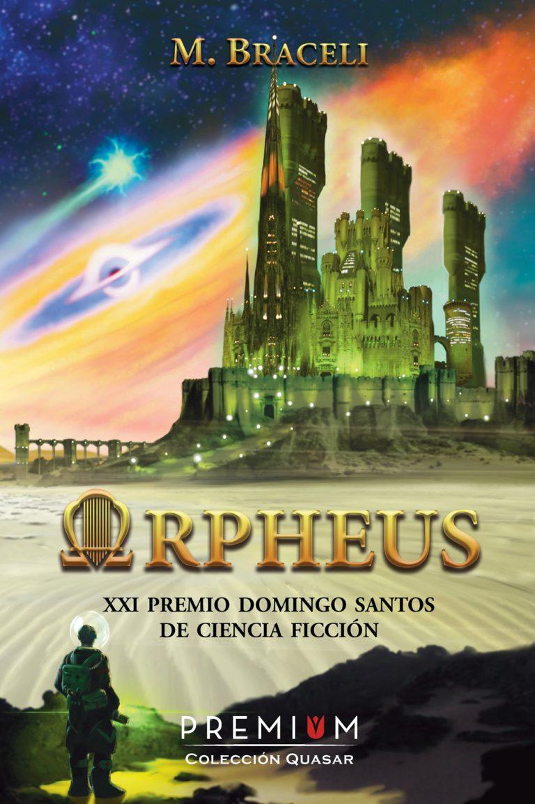 Orpheus – Manuel Braceli