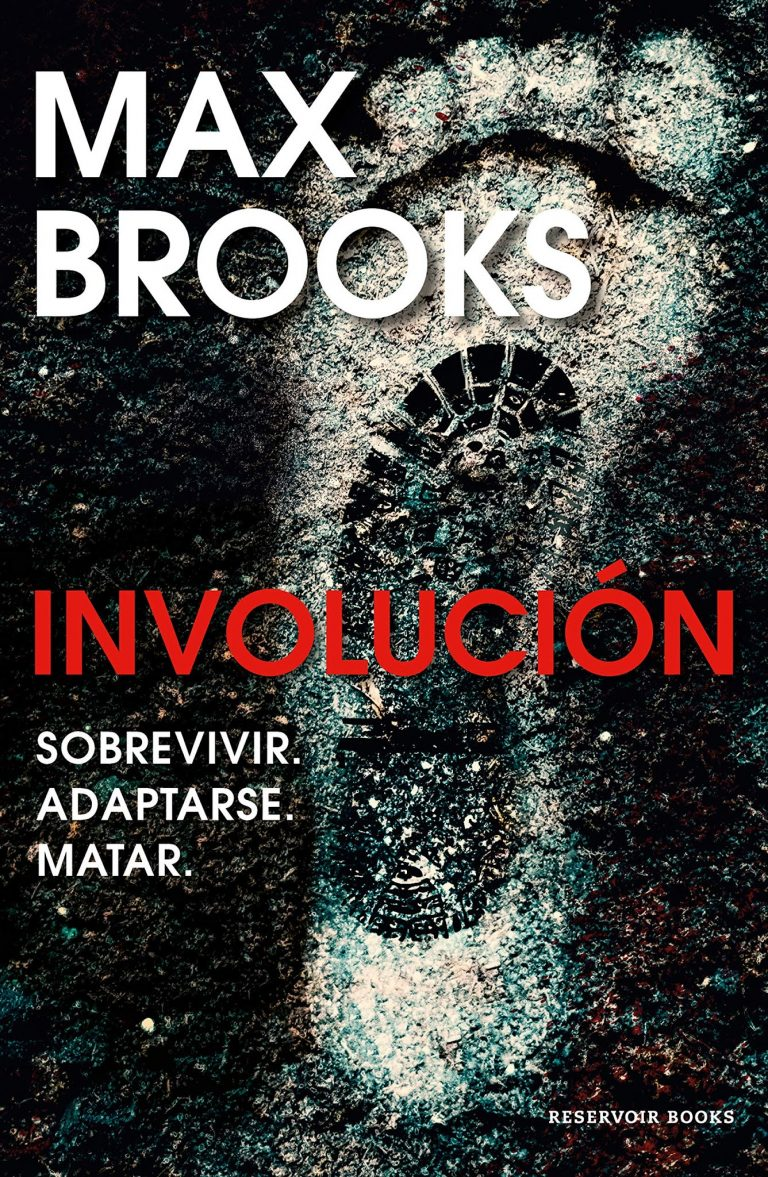Involución – Max Brooks
