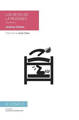 Los reyes de la mudanza – Joshua Cohen