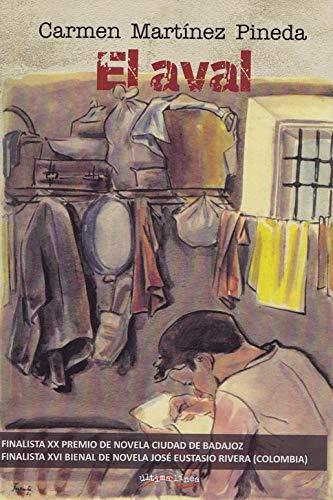 El aval – Carmen Martínez Pineda