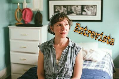 Entrevista: Laura Lee Bahr