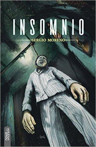 Insomnio – Sergio Moreno
