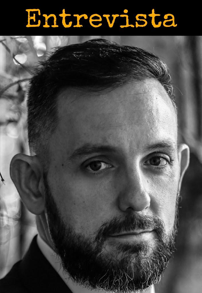Entrevista: Javier Quevedo Puchal