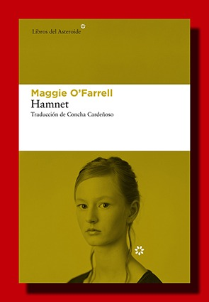 Hamnet – Maggie O'Farrell