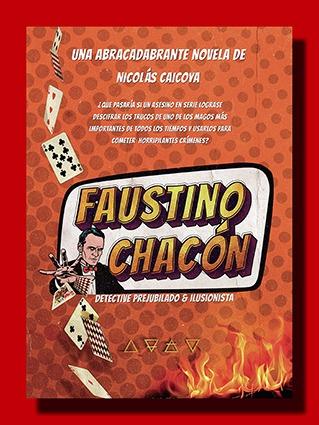 Faustino Chacón – Nicolás Caicoya