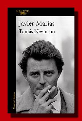 Tomás Nevinson – Javier Marías
