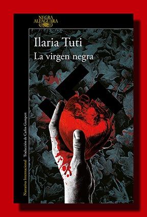 La virgen negra – Ilaria Tuti