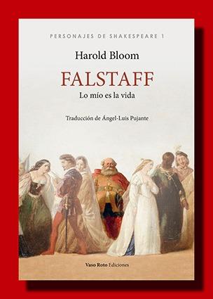 Falstaff – Harold Bloom
