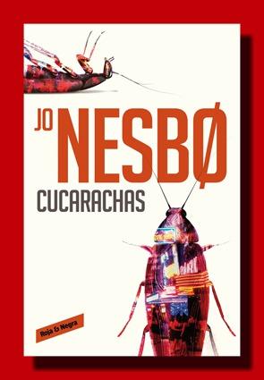 Cucarachas – Jo Nesbø